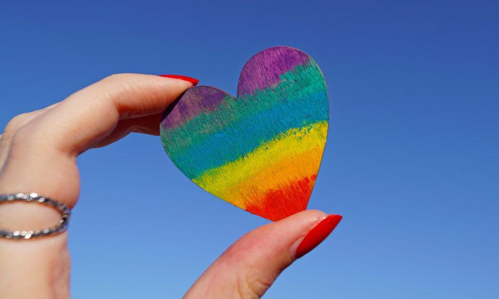 Celebrate Pride 2020 from home