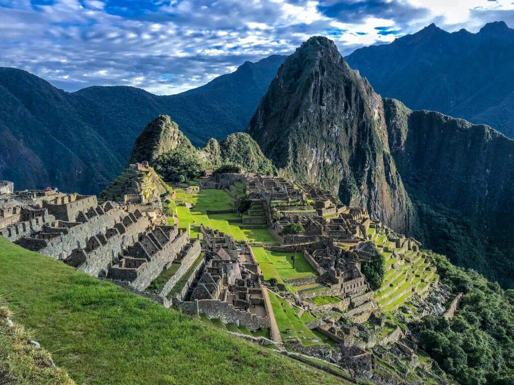 Explore Peru from Home Machu Picchu