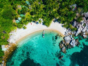 Explore Thailand from Home: Your Weekly Adventure Agenda