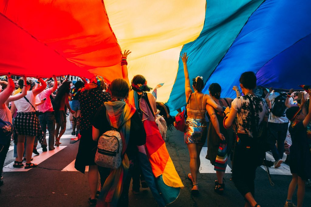 How to Virtually Celebrate Pride 2020 from home